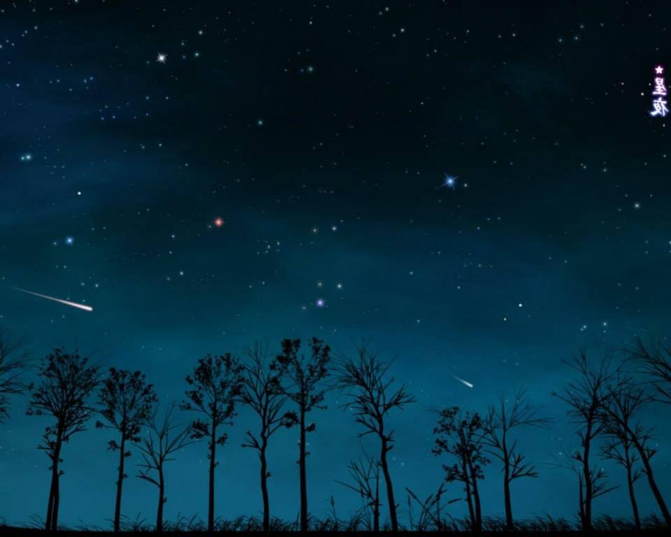 De Lunas Y Estrellas Star Sky Northern Lights Live