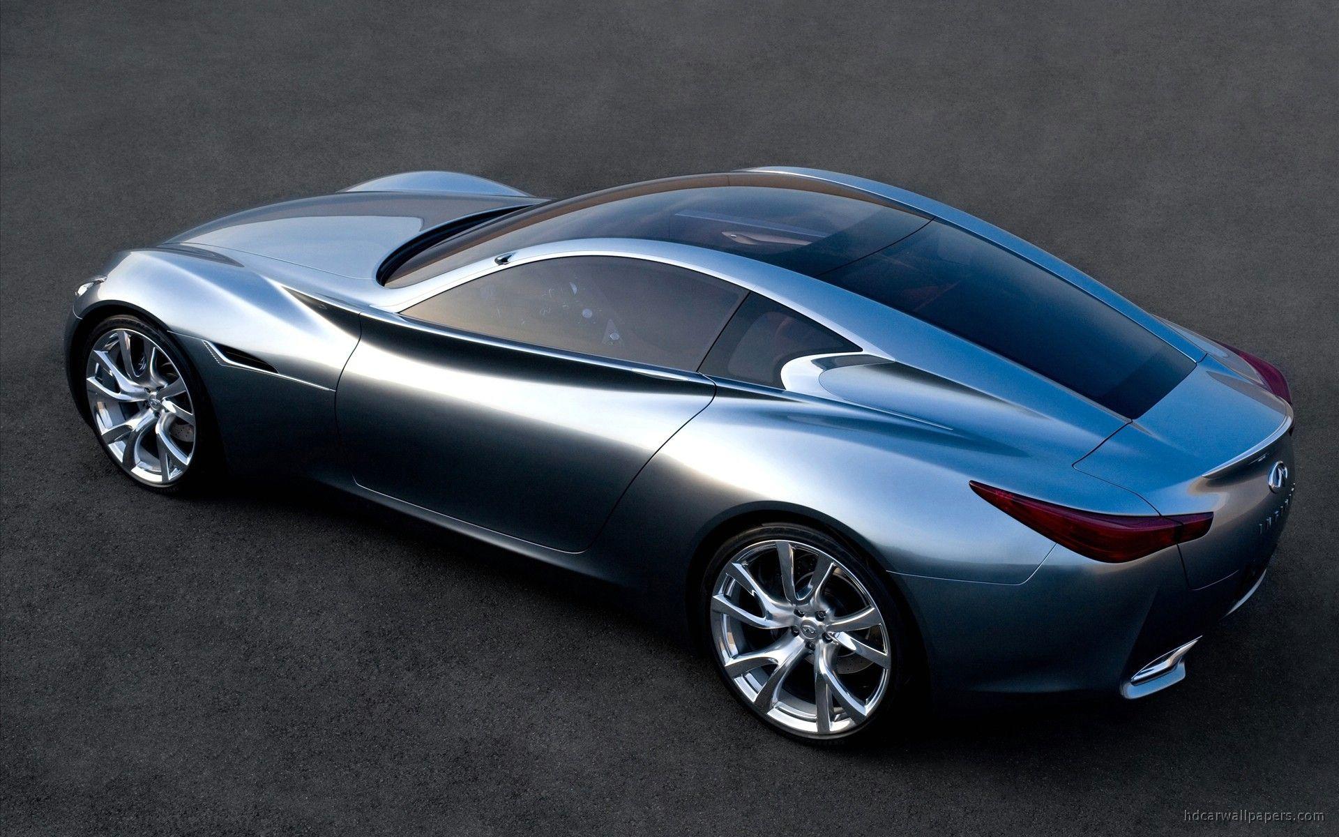 Infinity sport cars 2015 2009 infiniti essence concept 2