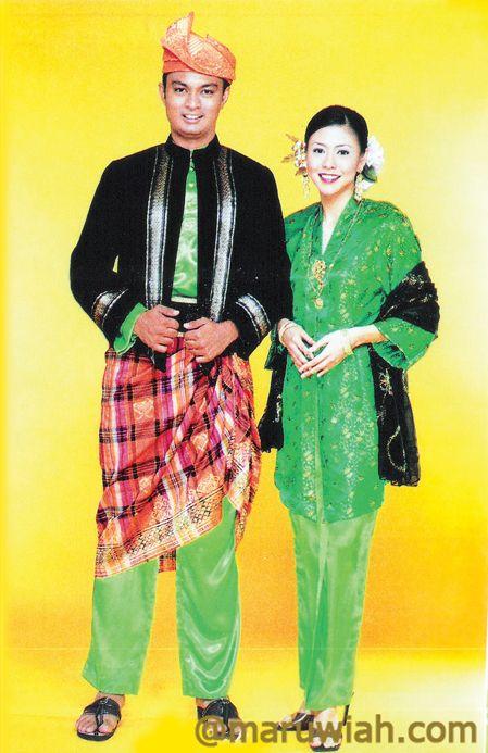 Baju Khas Jawa