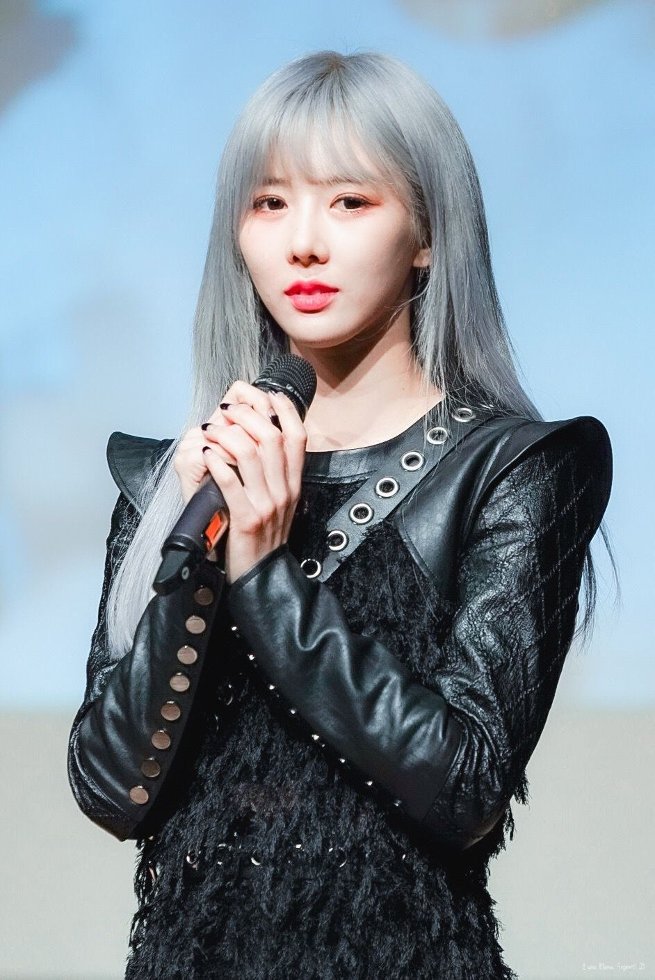 Dreamcatcher Yoohyeon Dream Catcher Kpop Girls Girl