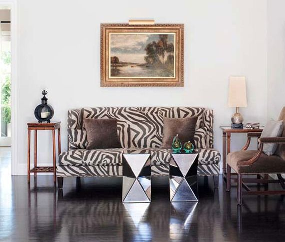 Decorating with Animal Print   Animal Prints   Home decor ...