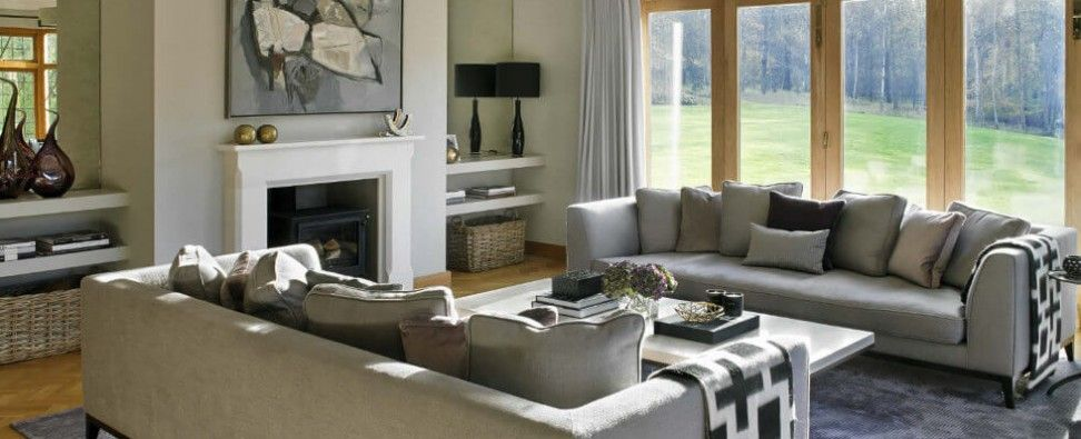 Best Family Living Room Designs By British Interior Designers Unique British Interior Design Plans