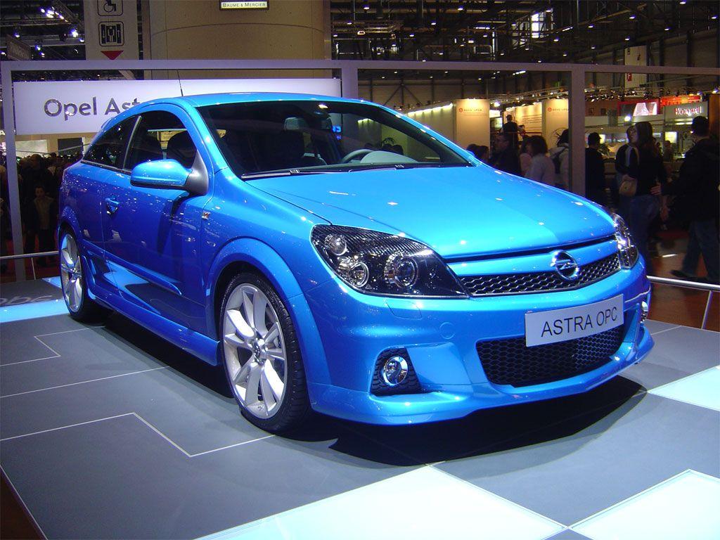 Opel Astra Opc Opel Cars Sexy Cars Dream Cars