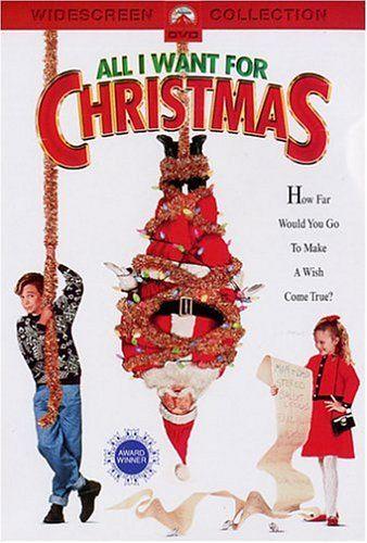 Love This Movie All I Want For Christmas 1991 Harley Jane Kozak Jamey Sheridan Ethan Embry Christmas Movies Kids Christmas Movies Famous Christmas Movies
