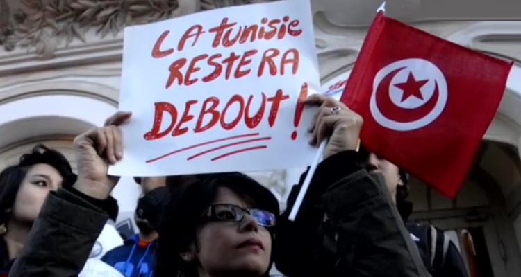 Réactions et émotions après la tragédie d'hier Tunisie