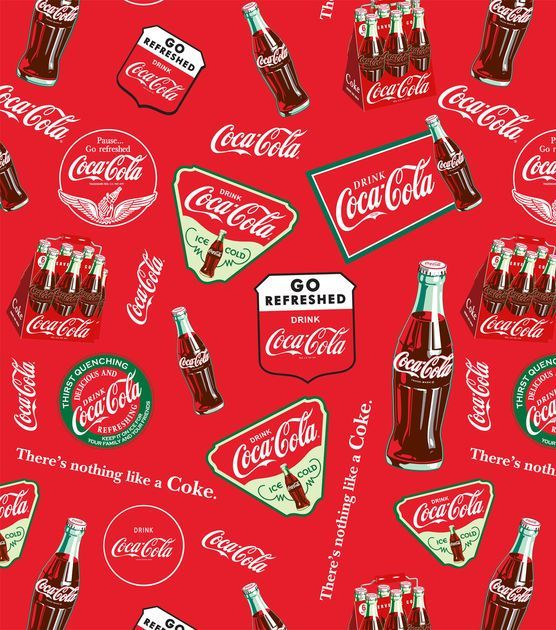 Pin on designs - Vintage coke wallpaper ...
