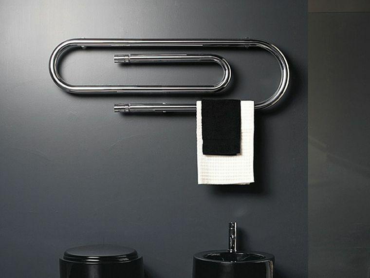 Radiateur Design Et Seche Serviette Pour La Salle De Bain Seche Serviette Design Radiateur Design Et Seche Serviette