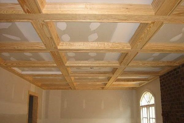 How To Build Coffered Ceilings Like A Pro Ceiling Design