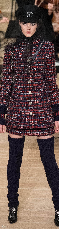 Chanel Dallas 2019 Koleksiyonu