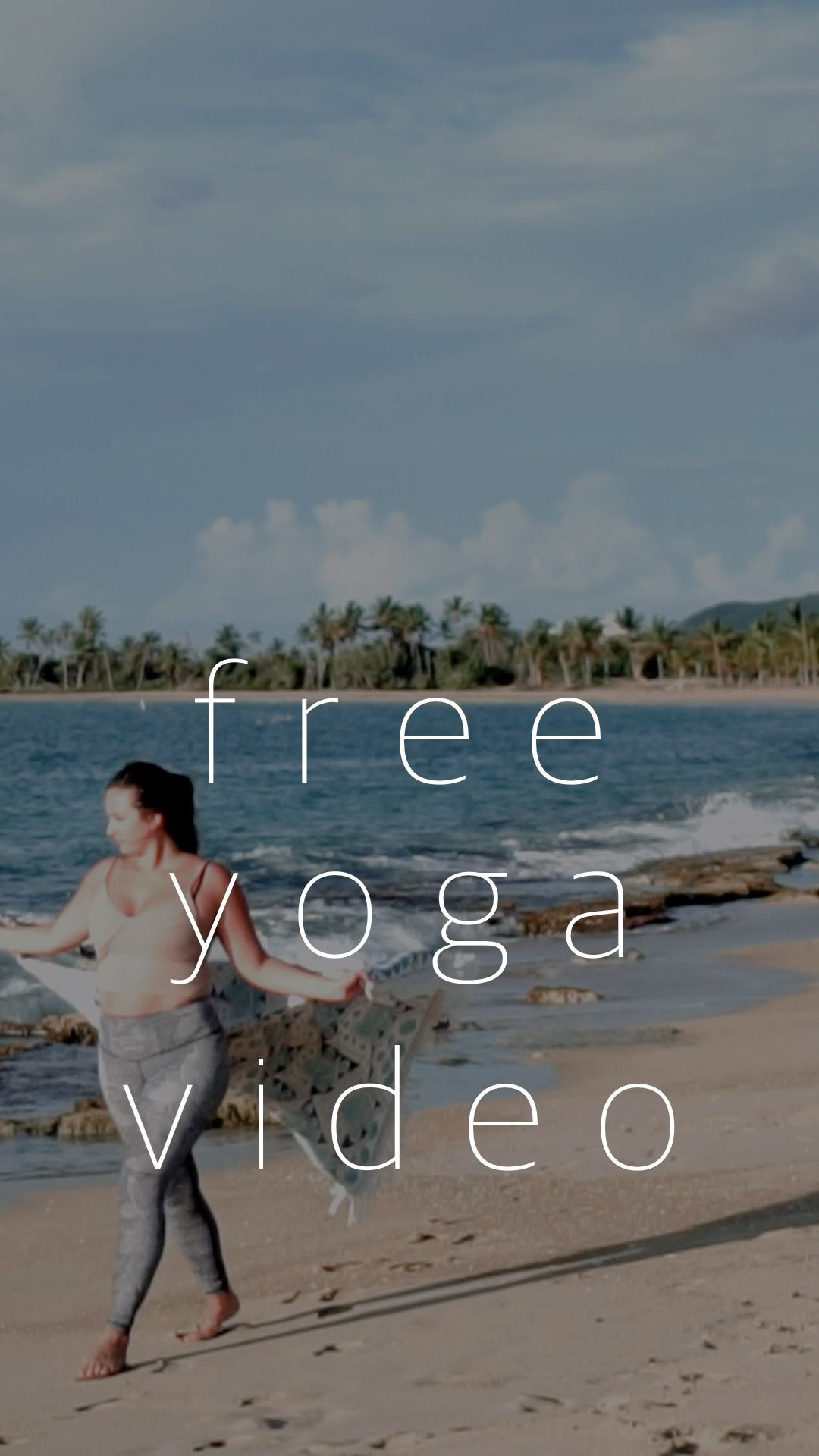 Free Online streaming yoga videos for your yoga home practice. Yoga videos in beautiful destinations...