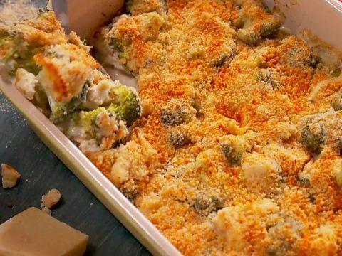 Chicken Divan Recipe Pinterest Chicken Divan Creamy Cheese