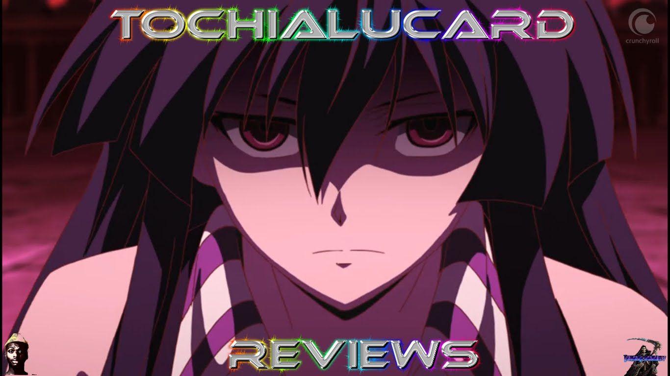 Akame Ga Kill Episode 4 アカメが斬る Anime Review Live Reaction