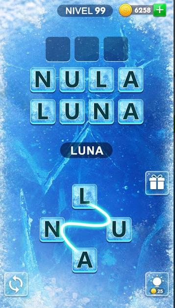 sopa de letras para jugar para android ⭐ Fácil de jugar