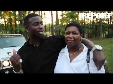 The Raw Report- Gucci Mane My Come up |