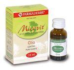FarmaDerbe Micovit Olio tea tree