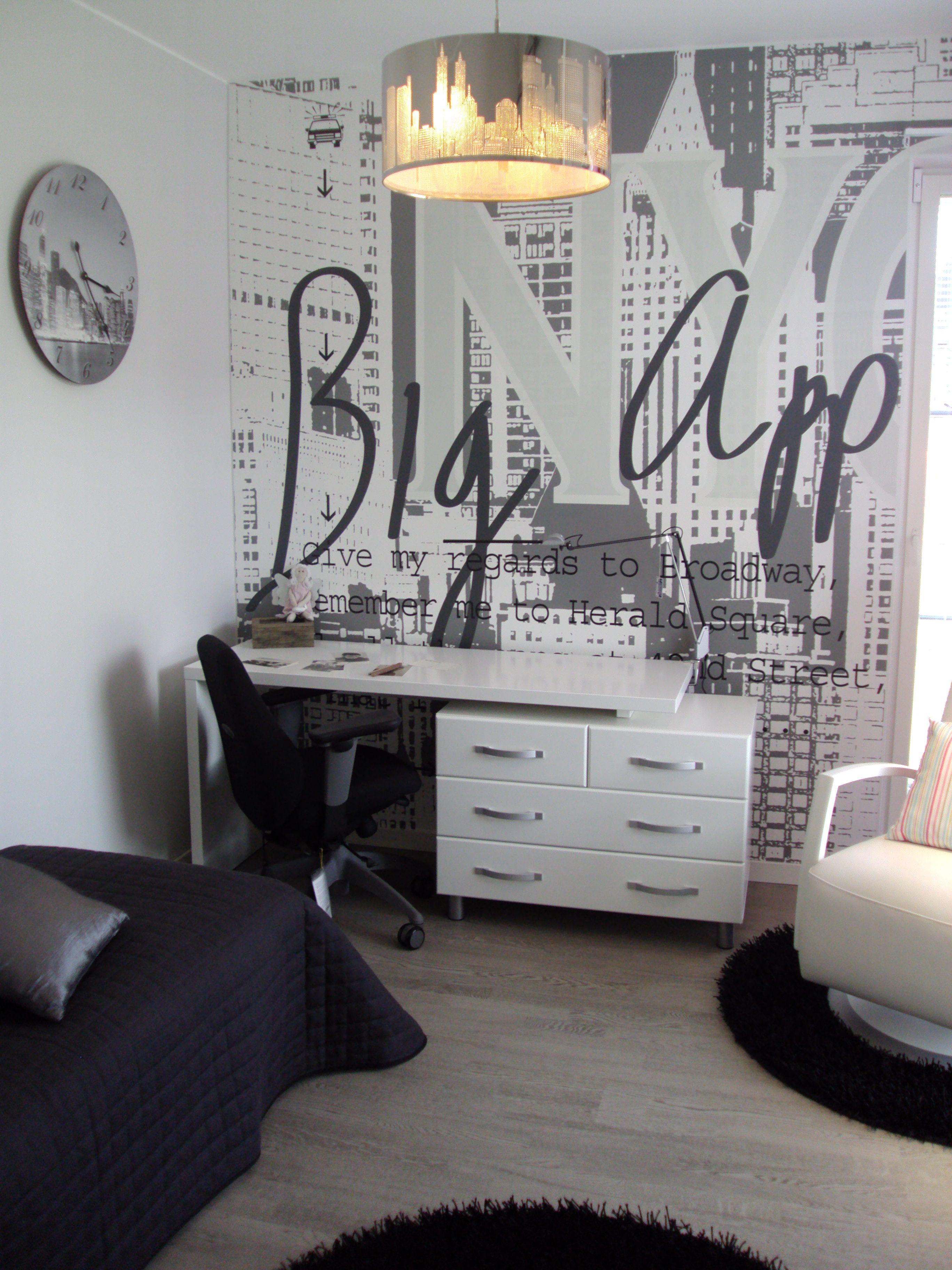 Asuntomessut 2013 - työhuone