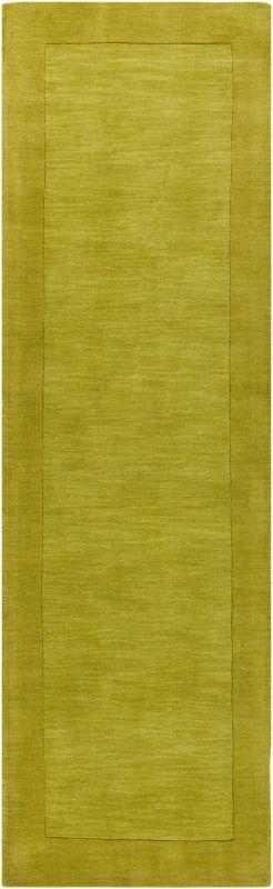 Surya M346 Mystique Hand Loomed 100% Wool Rug