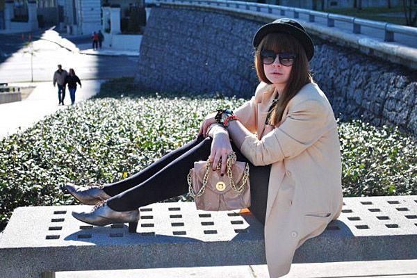 Ellie Moto, de IT Style Blog.