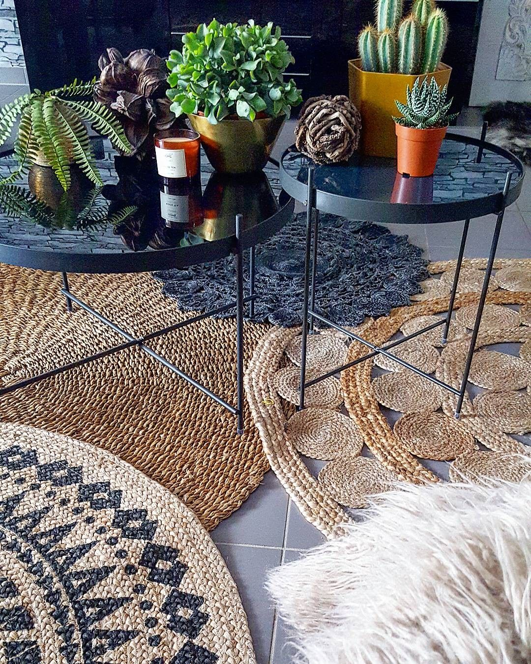 tapis Décoration tables de et salonAccumulation basses qSMUpzV