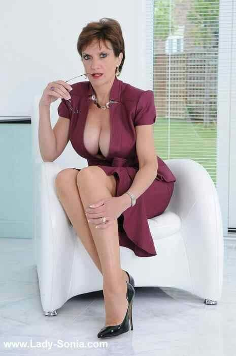Lady Sonia Bbc