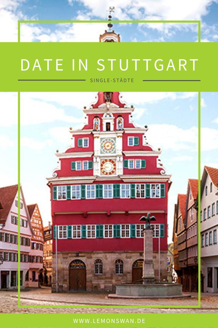 Erstes Date In Stuttgart Die Besten Ideen Und Perfekte Orte Stuttgart Date Ideen Strassencafe