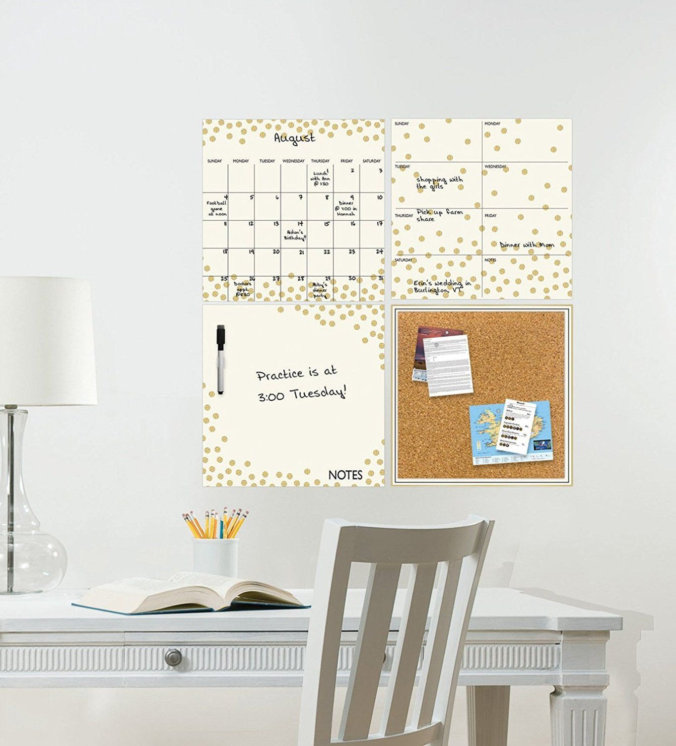 15 Things You Need For Your College Dorm Room