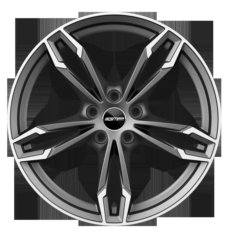 Pin On Dea Alloy Wheels