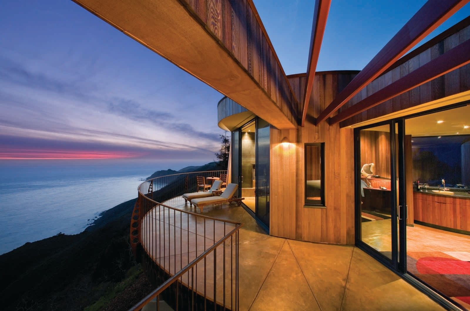 40 Incredible Eco Hotels To Visit Before You