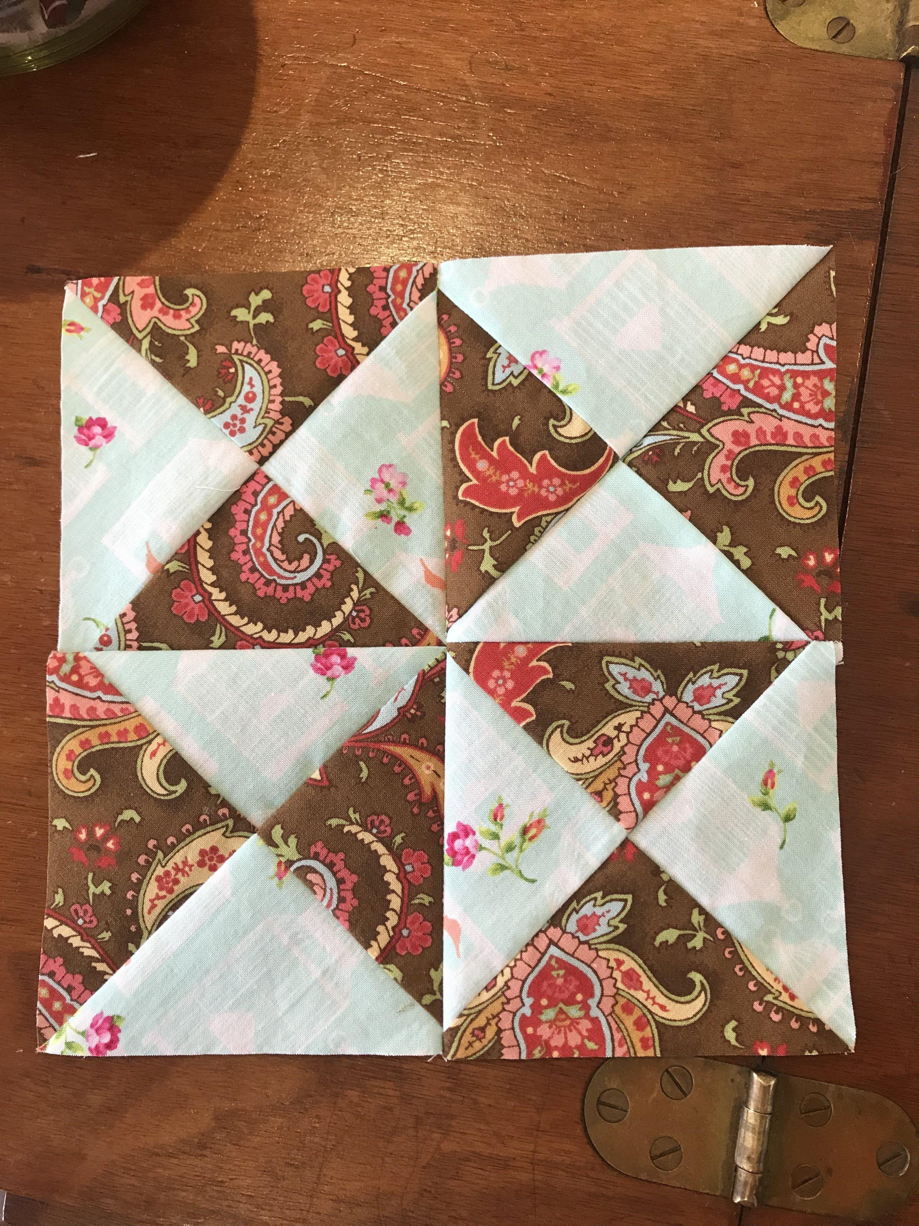 Hourglass Super Fast Blocks Tutorial Quilt Blocks Easy Pinwheel Quilt Block Beginner Quilts Blocks