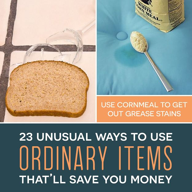 23 Ordinary Objects That Are More Clever Than You Think