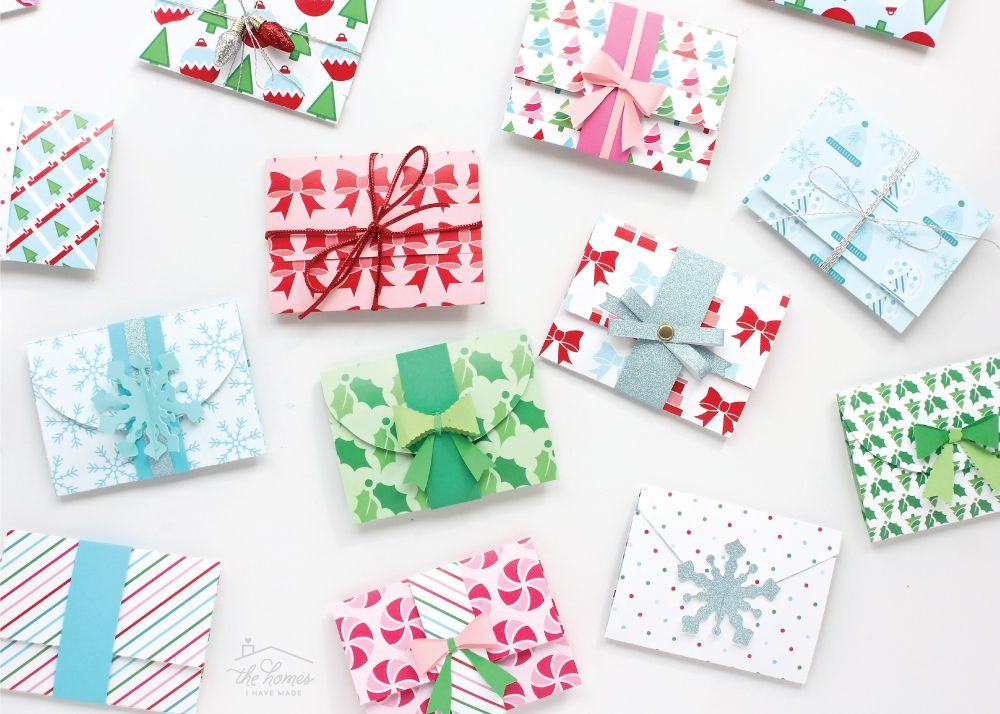 Diy Gift Card Holders With Printable Template Gift Card Holder Diy Diy Gift Card Gift Card Holder