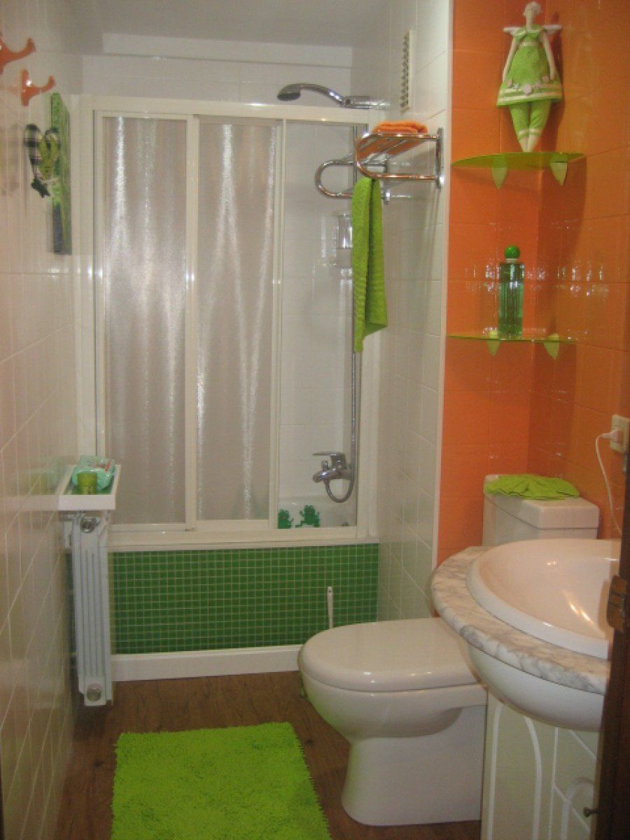 Ideas para renovar el baño sin grandes reformas. ¡Encuentra la ...