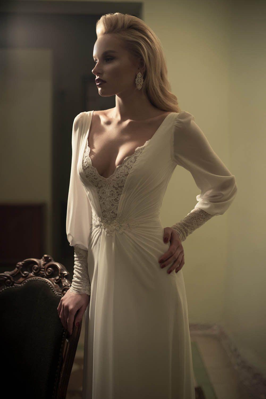 2014 Collection | Gali Karten | Bridal Couture