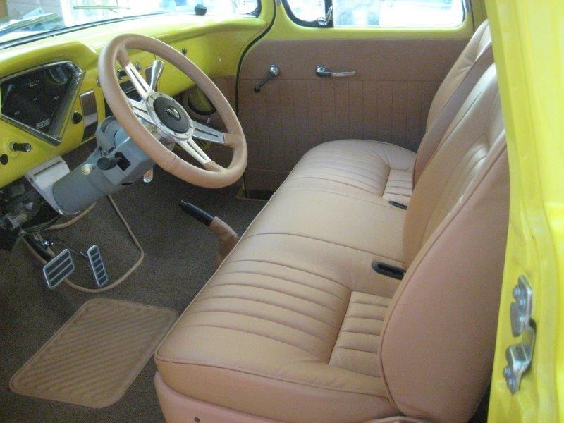 Car Seat Retrim Melbourne Car upholstery, Bespoke cars, Car