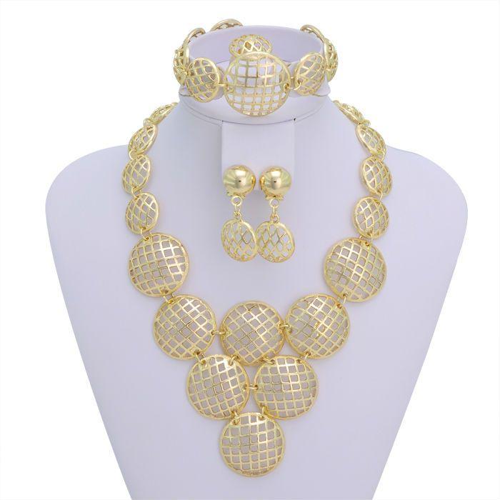 Aliexpress Buy 2014 Fashion New Arrival Fancy Round Jewelry