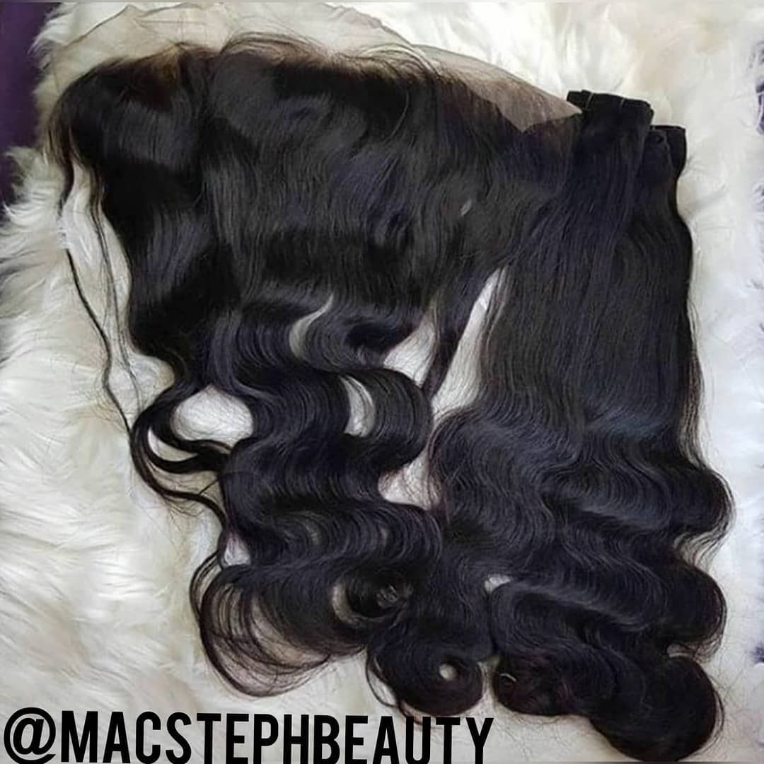 Spanish wave + frontal now available for affordable price