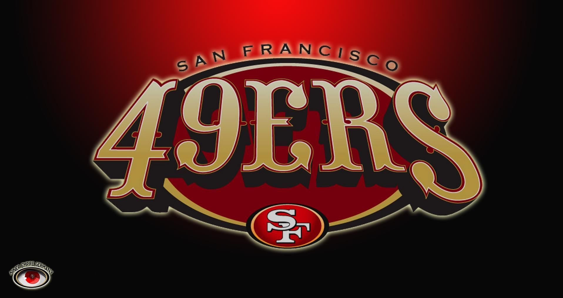 San Francisco Forty Niners (49ers) wallpaper hd free