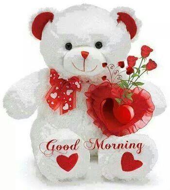 Morning Teddy Bear Teddy Bears Good Morning Good Morning