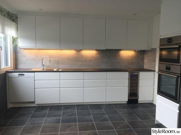 Bildresultat För Ikea Voxtorp Beige Kitchen Kitchen Design