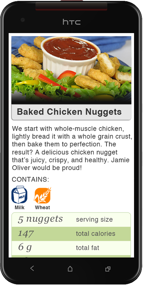 Nutrislice school lunch menu app that school districts are using nutrislice school lunch menu app that school districts are using instead of printed menus contains allergen and ingredient information about each dish forumfinder Image collections