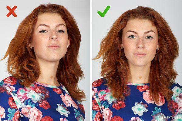 10 astuces pour être plus photogénique