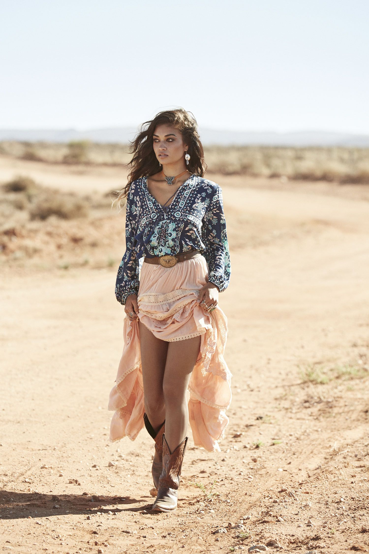 ╰☆╮Boho chic bohemian boho style hippy hippie chic bohème vibe gypsy  fashion indie folk the 70s . ╰☆╮ 9a4f91f221