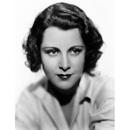 Frances Dee Canvas Art - (16 x 20)
