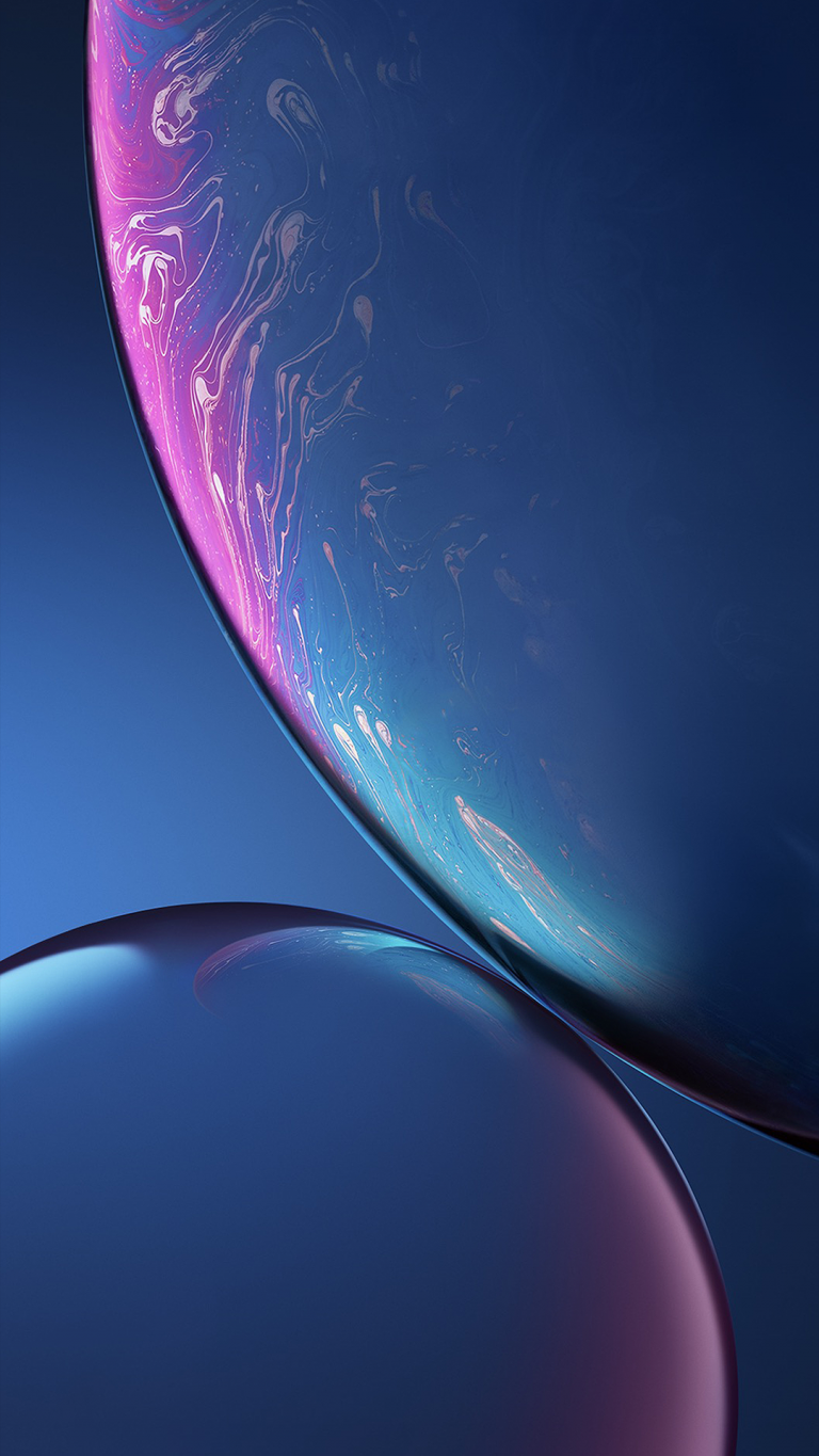 iPhone Xr wallpaper blue Wallpaper Download - High Resolution 4K Wallpaper