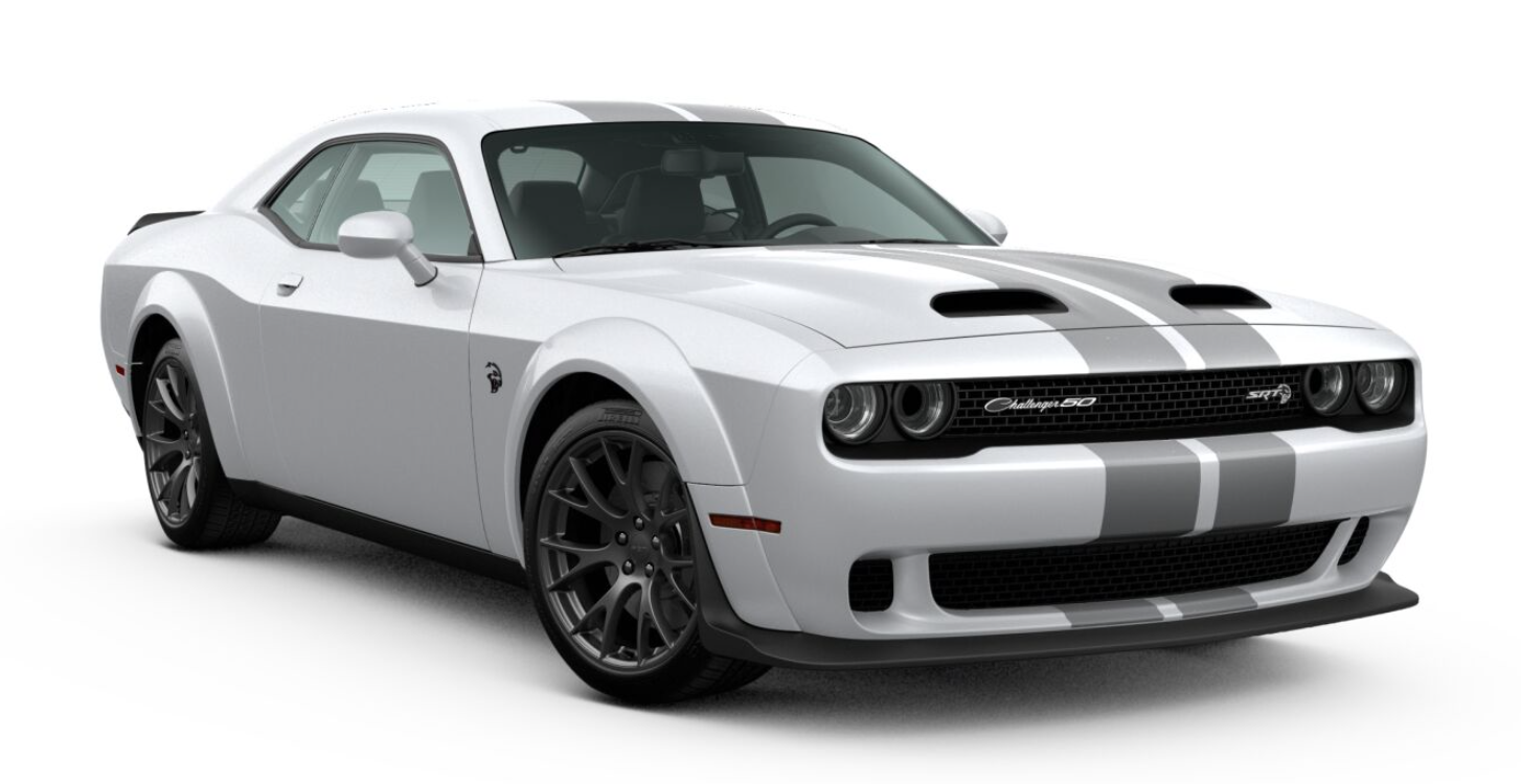 2020 Dodge Challenger Srt Hellcat Redeye Widebody With New For 2020 Warp Speed Granite Challenger Srt Hellcat Dodge Challenger Srt Hellcat Dodge Challenger Srt