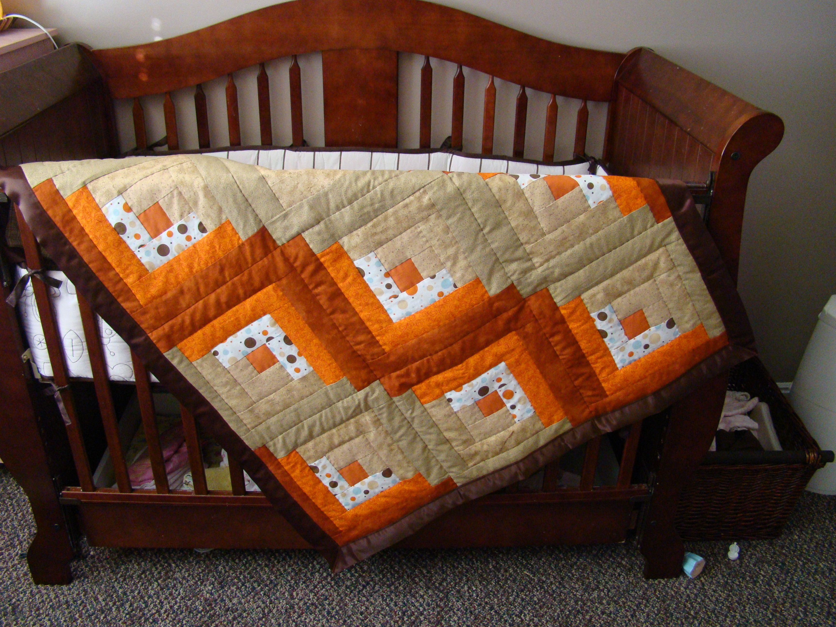quilts by me!  http://rippedandstitched.blogspot.com