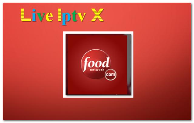 Kodi Food Network food addon Download Food Network food