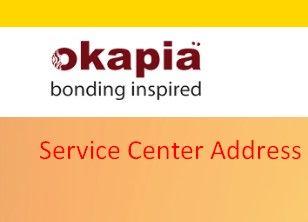 Okapia Customer Care Service Center Contact Number & Address