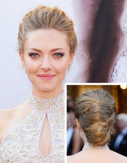 Getting Your Wedding Hairstyle Right Wedding Photography Oscar Hairstyles Hair Styles High Neck Dress Hair
