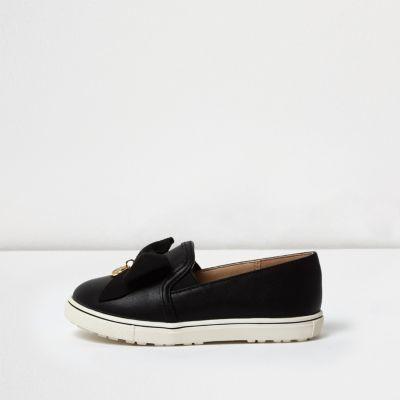 Girls river island shoes